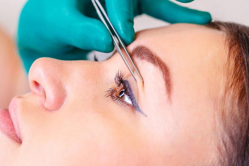 Göz kapağı estetiği ameliyatı Ankara - Dr. Cihan Karaca