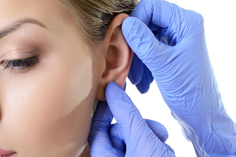 Estetik kulak ameliyatı